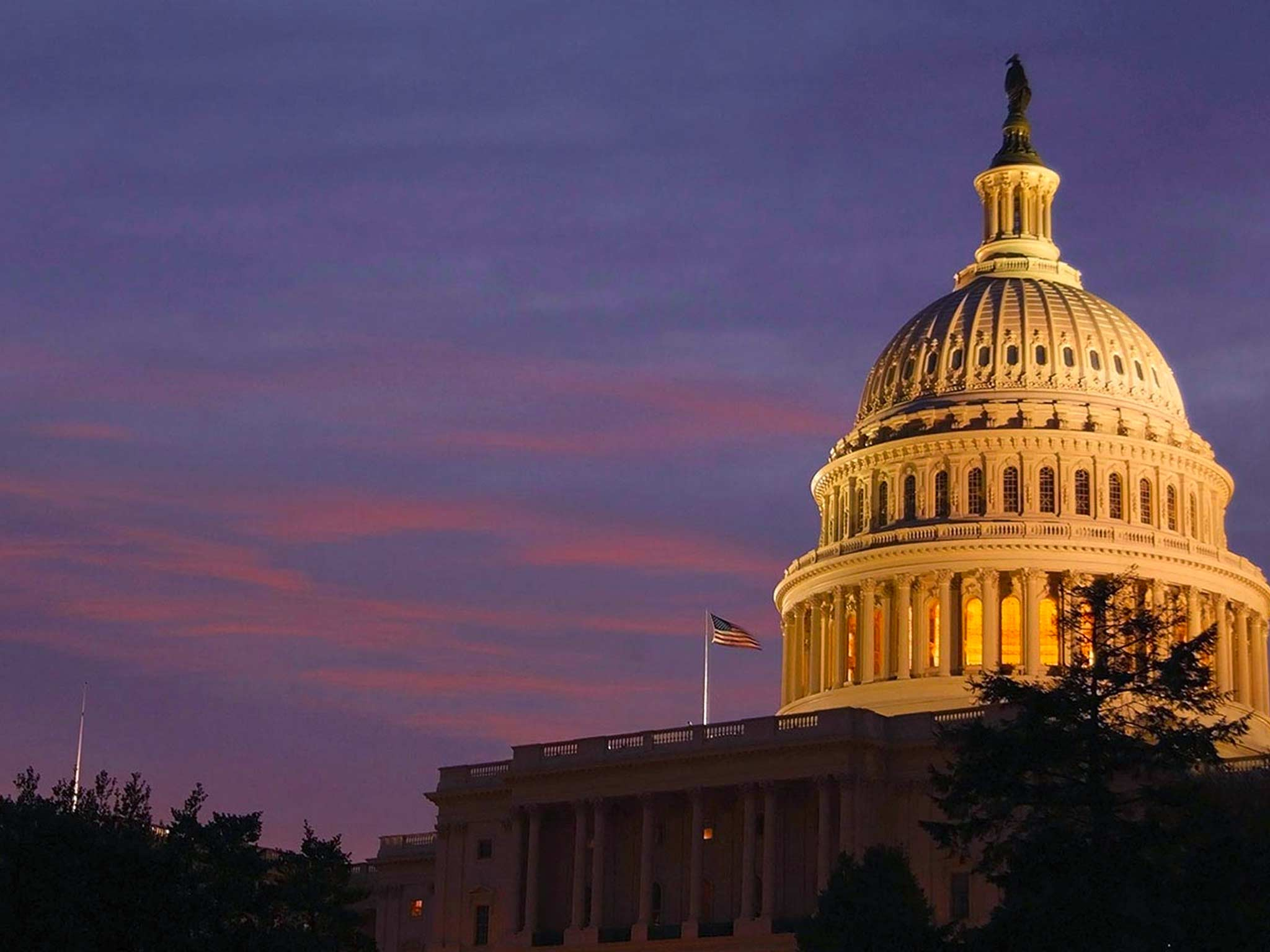 Underknown Goes to Washington for Digital Day On The Hill