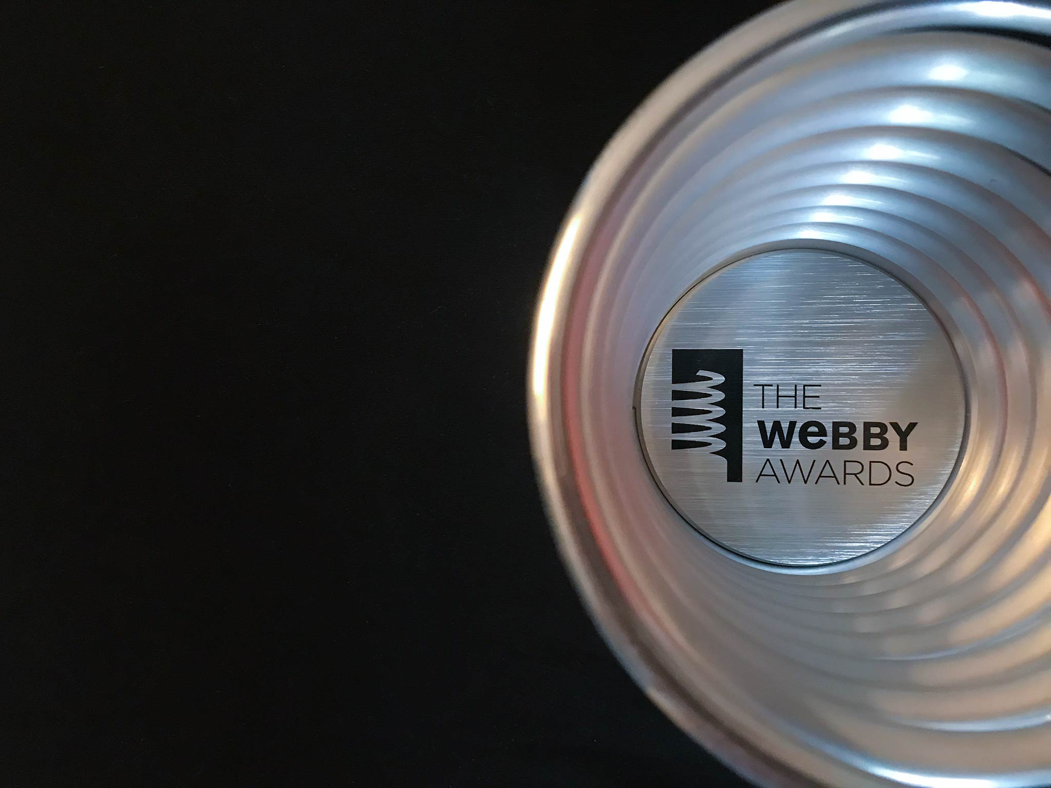 What If Named the Best Science & Education Video Series at the 24th Annual Webby Awards