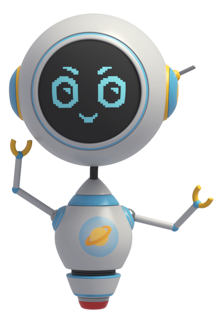 Cosmo the Robot